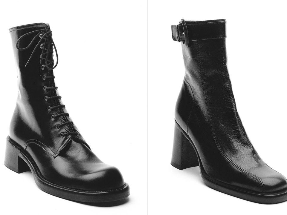Produktfotografie-Schuhe